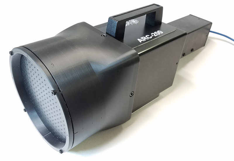 ARC-200 Beam Viewer